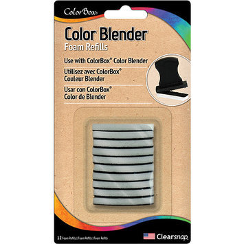 Clearsnap CB 10601 Colobox Color Blender Refill 12 Pack-For Use With Blending Tool Cb 10600