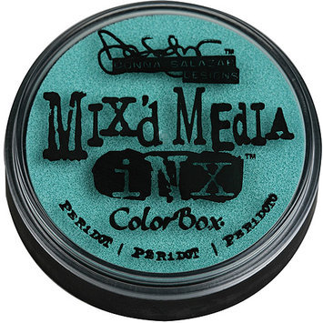 Clearsnap 122986 Colorbox Mixed Media Ink By Donna Salazar-Honey