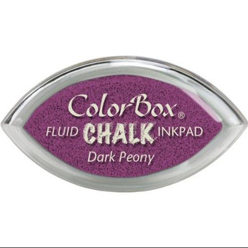 Clearsnap ColorBox Fluid Chalk Cat's Eye Inkpad - Dark Peony