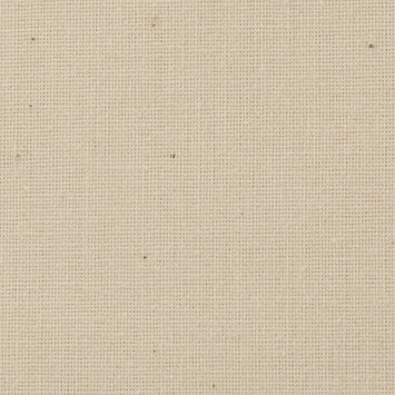 Rockland Unbleached Muslin 37/38 Wide 50 Yard Bolt-Natural