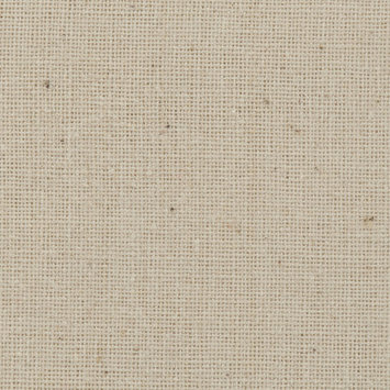Rockland Muslin 38 Wide 100% Cotton 180ct 50yds D/R-Unbleached/Natural