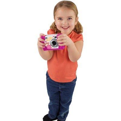 Fisher Price Kid-Tough Digital Camera - Pink / W1460