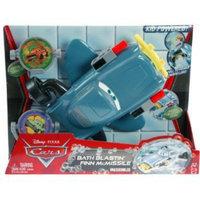Mattel, Inc. Disney Cars 2 Bath Blastin' Finn McMissile
