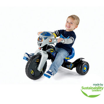 Fisher-Price BATMAN LIGHTS & SOUNDS TRIKE