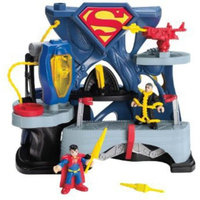 Fisher Price Fisher-Price Imaginext Super Friends Superman Playset