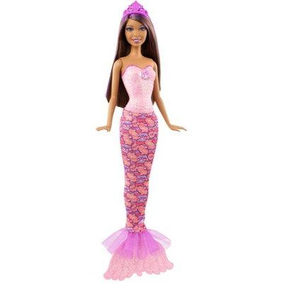 Mattel Barbie Mermaid Nikki Doll X9456