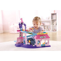 Fisher Price Little People Disney Klip Klop Stable by Fisher Price