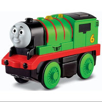 Fisher Price Fisher-Price Thomas & Friends Wooden Railroad Bo/ Percy