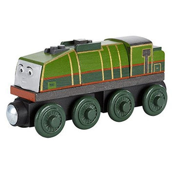 Thomas & Friends Wood Basic Engine Gator by Thomas & Friends Wooden Railway