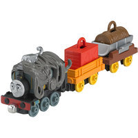 Fisher Price Fisher-Price Thomas & Friends: Take-n-Play Porter's Dockside Dash