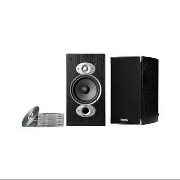 Polk Audio RTiA3 High Performance Bookshelf Loudspeakers with 6 1/2
