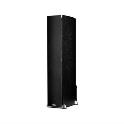 Polk Audio RTiA7 High Performance Floorstanding Loudspeaker - Each (Black)