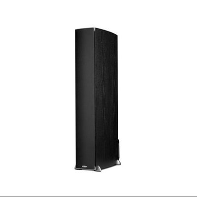 Polk Audio RTiA9 High Performance Floorstanding Speaker - Each (Black)