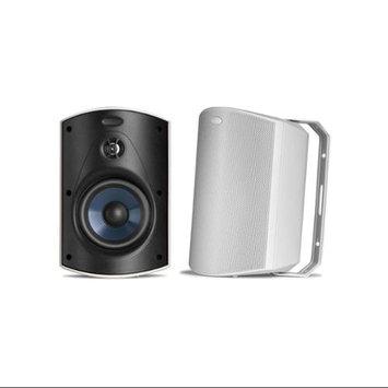 Polk Audio Atrium5 All-Weather Outdoor Loudspeaker - Pair White