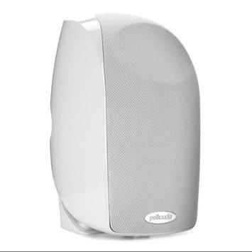 Polk Audio TL3 High Performance Satellite Speaker - White