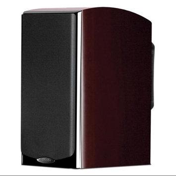Polk Audio LSiM Series Mahogany Bookshelf Speakers - LSIM703