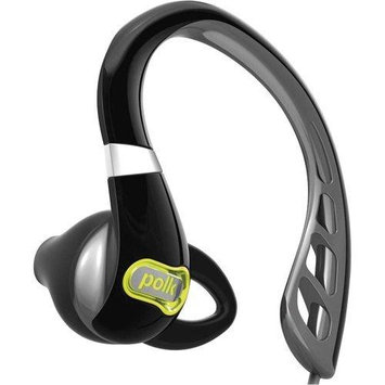 Polk Audio UltraFit 1000 In-Ear Sports Headphone