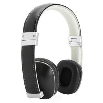 Polk Audio Hinge On-Ear Headphones - Black