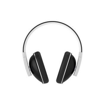 Polk Audio Buckle Over-Ear Headphones - Black