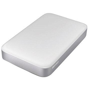Buffalo Technology MiniStation Thunderbolt 1TB Portable Hard Drive
