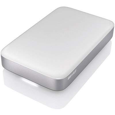 Buffalo Technology Buffalo MiniStation HD-PATU3 HD-PA2.0TU3 2TB External Hard Drive