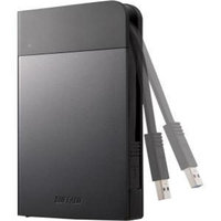 Buffalo Technology Buffalo Ministation™ Extreme Hd-pzn1.0u3b 1TB External Hard Drive - USB 3.0 - Sata - Portable - 1 Pack (hd-pzn1-0u3b)