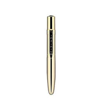 Fisher Space Pen Co. Fisher Pens 20357 Fisher Pen with Infinium Gold Titanium Finish Body