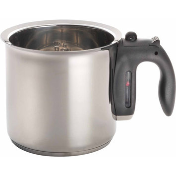 Bonjour All In One Stainless Steel 1.5 qt. Double Boiler