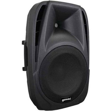 Gemini ES-12P 12 in. Es Series Active Loudspeaker
