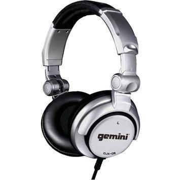 Gemini Djx-05 Professional Dj Headphones, Over Ear