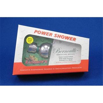 Rainshowr Bernoulli PC Shower Head - Polished Chrome