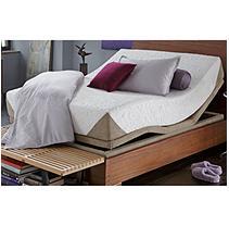 Serta iComfort Savant Adjustable Base Set - Twin XL - Home
