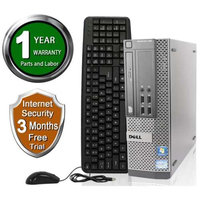 DELL 790 Desktop PC - RB-748006405169