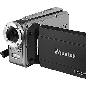 Mustek HDV527W Digital Camcorder - 2.7