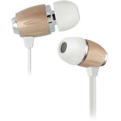 Bell'o International, Corp Bell'O Digital In-Ear Headphones, Assorted Colors