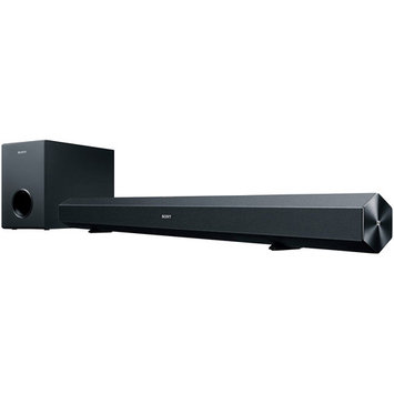 Rje Trade International, Inc. Sony Reconditioned Bluetooth Sound Bar with Subwoofer 2.1 Home Theater-HT-CT60BT
