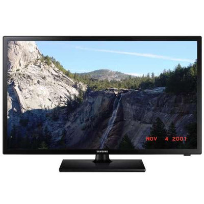 Rje Trade International, Inc. Reconditioned Samsung 24 In. 1080P LED TV Monitor-LT-24D310