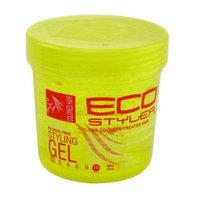 Ecoco Eco Styler Styling Gel Yellow 16 oz