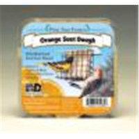 Pine Tree Farms 13. 5 oz Orange Suet Dough Cake