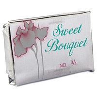 Sweet Bouquet Soap Bar 0.75 Oz Foil Wrapped