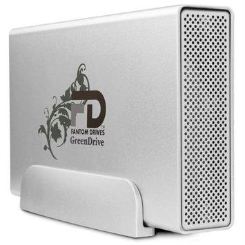 Micronet Technology GD6000U3 6TB Fantom Drives Greendrive3 Ext USB 3.0/2.0 Aluminum Ext Hdd