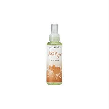 Aubrey Organics Aubrey Body Spritzer - Almond Bliss