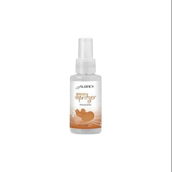 Body Spritzers Almond Bliss Aubrey Organics 1 oz Spray