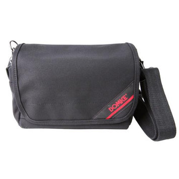 Domke F-5XB Shoulder/Belt Camera Bag, Canvas, Black.