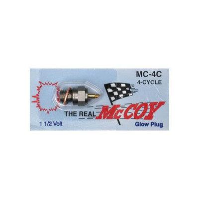 MC-4C 4-Stroke Glow Plug MCCG3026 MCCOY