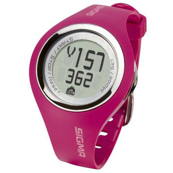 Sigma Sport PC22.13 Heart Rate Monitor (For Women)