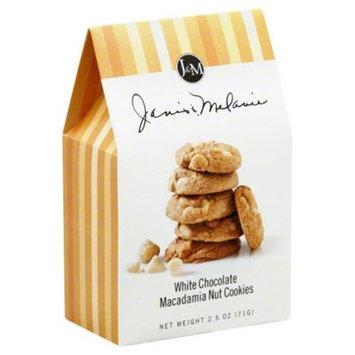 Janis Melanie Janis & Melanie Cookies 2.5oz Pack of 12