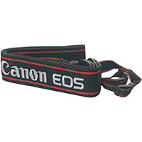 Oem Canon 6255A003 Pro Neck Strap for EOS Rebel Series