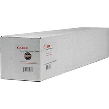 Canon Fine Art Water Resistant Canvas Paper, 1 Roll