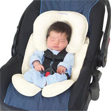 Kiddopotamus Snuzzler Head and Body Support Ivory